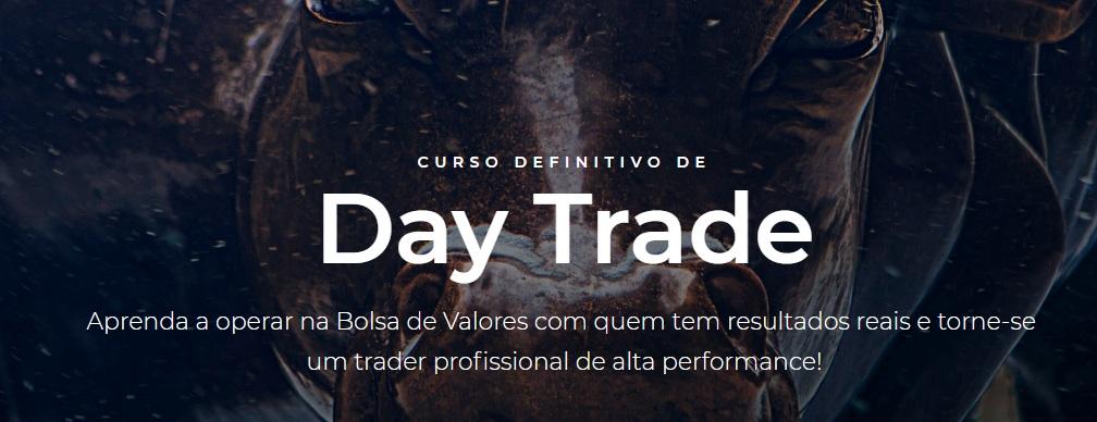 Curso Definitivo De Day Trade Budo Trader