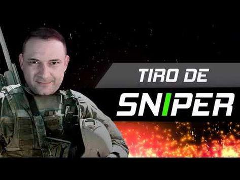 Curso Sniper