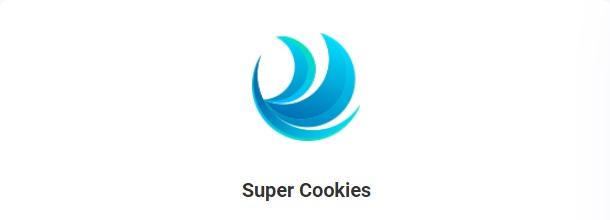 Super Cookies Super Tools
