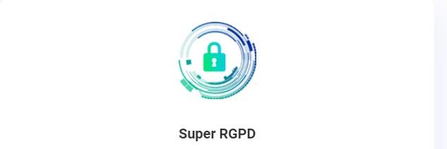 Super Tools - Super RGPD