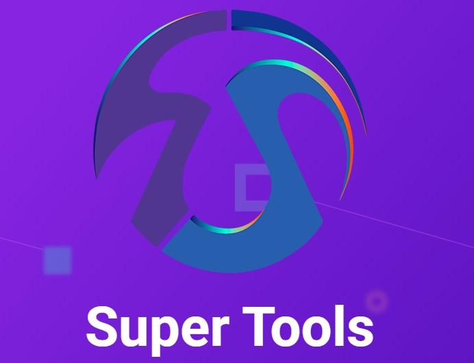 Super Tools Plugins