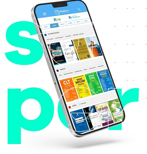 BookPlay Aplicativo
