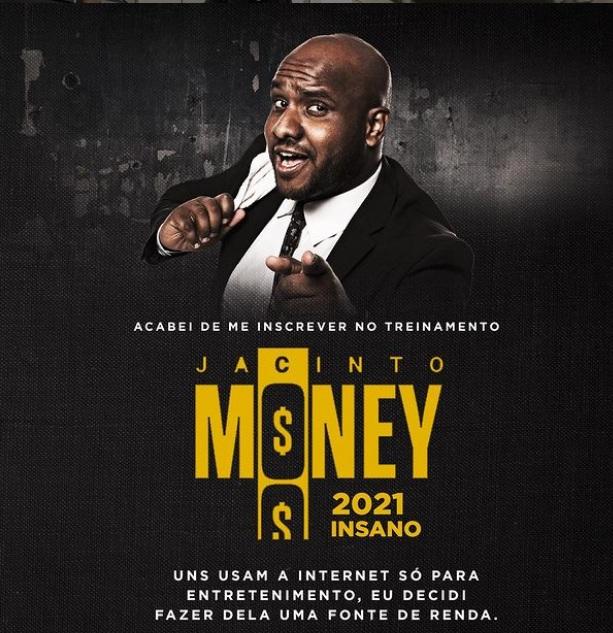 Jacinto Money Curso