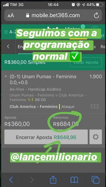 Antônio Mandarrari Resultados Trade